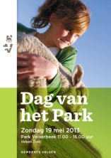 Dag van het Park 2013