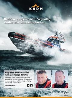 Advertentie Nieuwe Revu